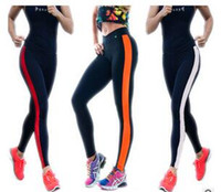 Wholesale Sports Harem Pants For Girls - Wholesale- New Arrival Women Pants Sale Overall 2016 sport Yoga Groove Pants for Women girls Yoga Harem pants Model Size s-xl