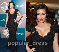 Cheap 2015 Celebrity Formal Evening Dress Best 2015 Evening Gown