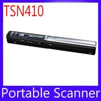Wholesale SKYPIX TSN410 Mini portable A4 document Scanner