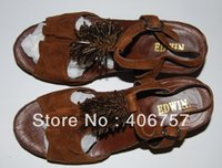 leather-camel-saddle - Real leather women s saddle shoes with charm and new brand coffee and camel colors available by