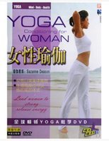 Wholesale PROMOTION Any quantity of latest DVD Movies TV series Yoga fitness dvd DVD film dvd bodybuilding DHL