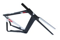 Wholesale 2015 red black carbon frame bike bicycle carbon frameset UD weave frame carbon road bike frames