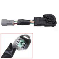 auto crank - TPS APPS Throttle Position Sensor For Dodge Ram Cummins Bell Crank Auto order lt no track