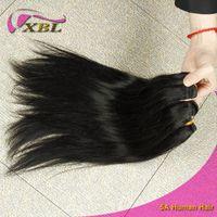 vendors - Xbl Brazilian Hair Vendor Factory Price Natural Color To Inch Straight Human Hair DHL XBLHair