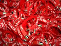 Wholesale DIY OEM Rio Olympics silica gel Words Number Brazil Bracelet Brazil Olympic Games Bracelet For
