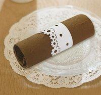 Wholesale Napkin ring for wedding decoration