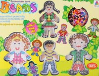 Wholesale Arts Beads Family Style Designs