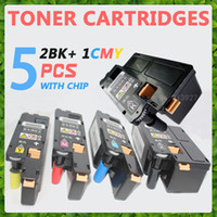 Wholesale 5x New Toner Cartridge For Xerox phaser Workcentre V BK CMY