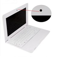 cheap laptops - New CHEAP arrival quot Dual laptop Google Android OS VIA computer notebook inch Netbook G G wifi