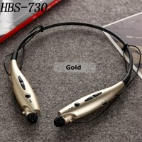 bass voice - HBS Tone Wireless Bluetooth Sport Stereo Headphone Headset Neckband Style With MIC Strong Bass Clear Voice HV For iPhone LG Android