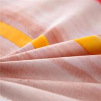 bath linen - Hot Bed Linen Bedding Queen Bed and Bath Ikea Duvet Cover Set Bed Sheet Queen Size Bedding Set Reactive Printing for Adult