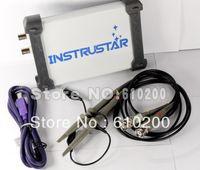 analog circuits - Freeshipping Upgrade version MDSO LA PC USB Analog Virtual oscilloscope Channel Logic Analyzer Bandwidth M Circuit analysis