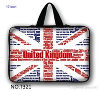 acer uk laptop - UK Flag quot quot Cat Laptop Sleeve Handle Bag Case For HP ENVY Dell XPS Acer ASUS Sony