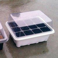 Wholesale nursery trays lids holes