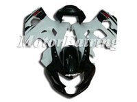 Wholesale GSXR750 Fairings for GSXR600 K4 GSXR600 GSXR600 GSXR White Black