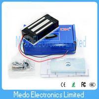 Wholesale 60KG LBS force Mini Magentic Lock Electric Magnetic Lock Mini Cabinet Lock