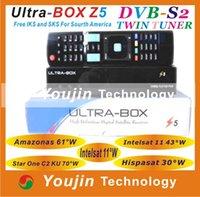 Wholesale newest ultra box z5 orignal