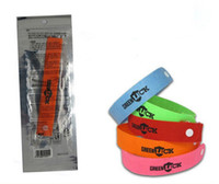 Wholesale 2015 New Mosquito Repellent Bracelet Anti Mosquito Baby wristbands Baby natural Anti mosquito Bracelets for baby adult HX