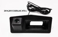 ats camera - Trunk handle camera for Cadillac ATS L PC3089k HD TVL car rearview camera Night vision waterproof
