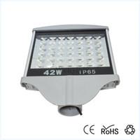 Wholesale led street light w w w w w Bridgelux mil led street AC V IP65 High Power