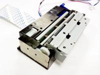 seiko print head - Thermal print head HS RBQ mm thermal printer mechanism inch printhead compatible with SEIKO LTPF347F C576 E printing mechanism