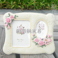 baby wall hangings - Baby Photo Frame Photo Frame European fashion baby birthday gifts strange new frame wall hangings