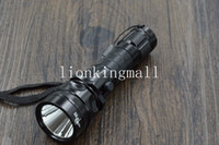 Swimming Pool DC White SR-198 CREE XM-L T6 Diving Flashlight 1200LM Waterproof Magnetic Switch High Power Torch