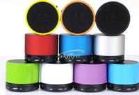 best subwoofer amplifier - Best Price New mini S10 Subwoofer Speakers Portable Mini USB Mp3 Speaker Stereo Music MP3 Player Amplifier Loudspeaker