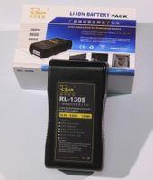 v mount battery - 130Wh Li ion Battery V mount Camcorder Battery S A for DSLR D2 D D RED EPIC SCARLET