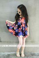 Cheap new girl Sling Dress girls summer style dress Girls sleeveless vests dress children dress