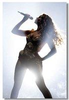 beyonce japan - Beyonce Knowles Sexy Star Classical Stylish Custom Fashion Tatoo On Poster Print Size x75 cm Wall Sticker U1
