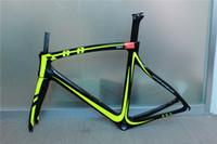 frame moulding - DIY oem painting wiggins new mould K T1000 Carbon Road bike Frame oem painting race bicycle frame carbon bike T1100 cycling frameset
