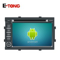 auto in dash navigation systems - Car DVD player for fiat Spin android with auto Radio gps navigation Bluetooth DVR USB WIFI Sat Navigation system Capacitive Screen