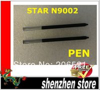 airmail pen - New Stylus Touch Pen For Star N9002 U9000 Accessory Repair mobile phone Airmail tracking code