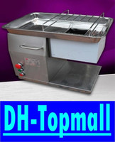 Wholesale Hot Sale V QX Meat Slicer Meat Cutting Machine Meat Cutter Widely Used In The Restaurant