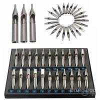 Portátil D200 Negro alta estabilidad Fuente de alimentación para todo tipo de máquinas de tatuaje