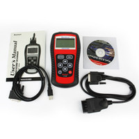 Wholesale Autel MaxiScan MS509 OBDII EBOD Scanner CAN BUS Code Reader Car Diagnostic Tool