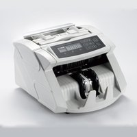 Wholesale High Speed Good Price EC700 currency discriminator counter cash counter banknote counter for worldwide