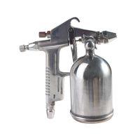 Cheap k-3 Pneumatic Spraying Spray Paint Gun Sprayer Air Brush Airbrush Tools Sets Free Shipping
