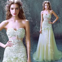 beautiful hand embroidery - 2015 Ready To Ship Floor Length Beautiful Applique And Shinning Beading Elegant Evening Dress Prom Dress