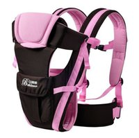 baby gear sales - Multifunctional baby sling shoulder Hot Sale Baby Carrier High quality Mother Front Back activity gear Infant Braces