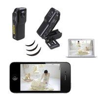 digital camera web camera - Mini DVR Camcorder Sport Video Recorder Digital Camera Hidden Web Cam MD80
