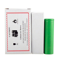 Cheap Battery VTC5 18650 Battery Clone US18650 Li-on Battery VTC4 Battery fit All Electronic Cigarettes V6 Nemesis Manhattan Mech Mod