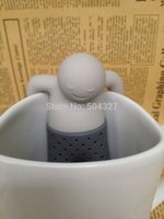Wholesale Pieces Mr Tea Fred Infuser Mr Tea Mr Tea Strainers