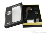 Cheap Electronic cigarette e pipe 628 e cigarette epipe 628 kit mini e pipe style starter kit ecig epipe628 vs epipe 618 kit Free Shipping