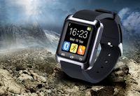 android calendar alarm - 2016 inch U80 Bluetooth Sport Smart Watch with calendar stopwatch alarm clock baromter altimeter