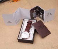 Cheap Daniel Wellington Watch Leather Best dw watch