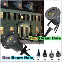 Wholesale Red Geen lazer lights laser lights dj laser lights outdoor laser lights show christmas outdoor lighting sale