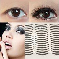 Wholesale Fashion Eyeliner Sticker Double Eyelid Transfer Tape Eyeshadow Smoky Tattoo B2C Shop