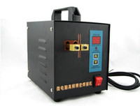 Wholesale New Precision Spot weld Machine for battery handle welding machine DHL